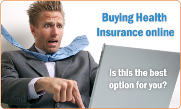 Want health cover NOW? Get an online quote instantly!